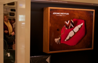 Affiche Jérôme Dreyfuss