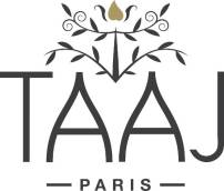 Logo taaj paris