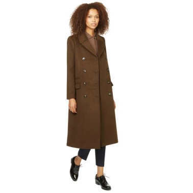 manteau monoprix