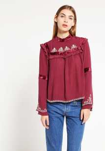 Somedays Loving - Florentine blouse 35 €