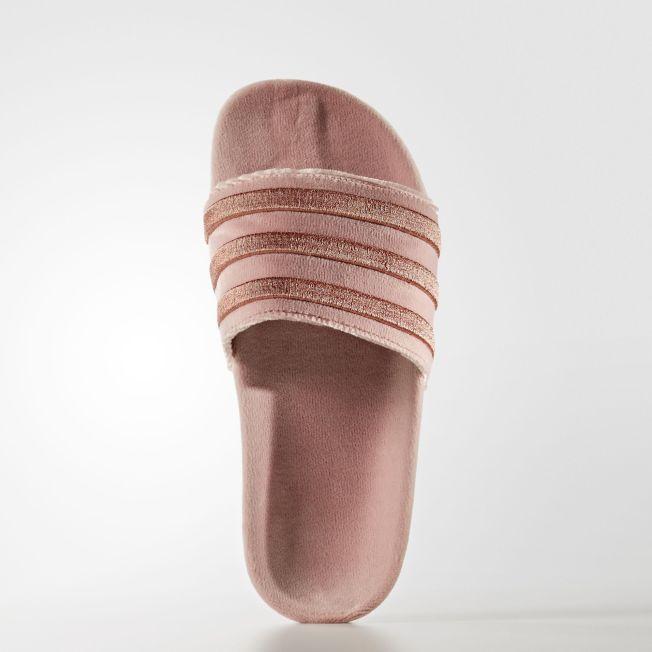 Adilette Adidas rose - Adidas