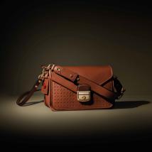 Besace Longchamp - Mademoiselle