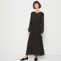 Robe imprimée Close x Monoprix